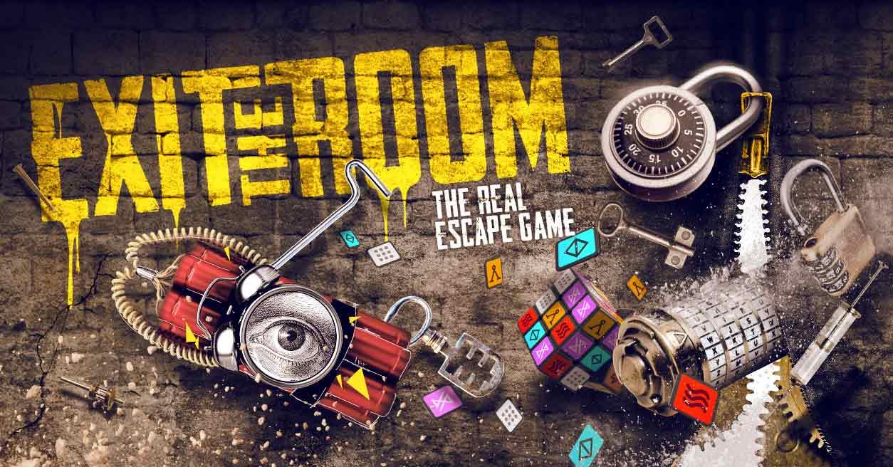 Room Escape Games Manchester