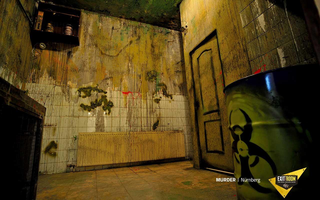murder escape room manchester exit the room manchester. Black Bedroom Furniture Sets. Home Design Ideas